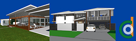 Caldicott Designs - Affordable Building Design & Drafting