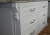 Overall Cabinets - Custom Furniture