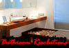 Bathroom Resolutions - Bathrooms