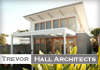 Trevor Hall Architects - Building & Renovation