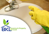 BKL Cleaning & Property Services - For All The Domestic Jobs You Need...