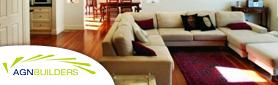 AGN Builders - Renovations
