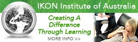 IKON Institute of Australia - Diploma of Counselling