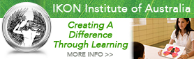 IKON Institute of Australia - Advanced Diploma of Transpersonal...