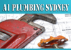 A1 Plumbing Sydney - Professional Services - 20 Years Industry Experience!