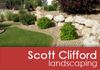 Scott  Clifford landscaping