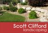 Scott  Clifford landscaping