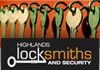 Highlands Locksmiths and Security