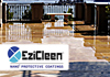 EziCleen Surface Protection