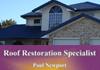Paul Newport Roof Restoration Specialist