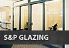 Commercial & Domestic Glass & Glazing Services