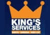 Kings Services Carpet Cleaning and Pest Control