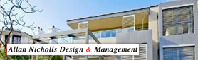 Allan Nicholls Design & Management