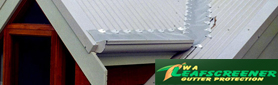 Are Your Gutters Leaking Or Constantly In Need Of Cleaning?