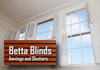 Betta Blinds Awnings and Shutters