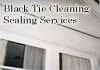 Black Tie Cleaning & Sealing Services