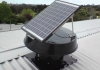 Ezigreen Solutions Pty Ltd - Roof Ventilation