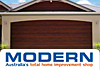 Modern Garage Doors - Brisbane