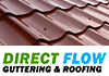 Direct Flow Guttering & Roofing Services