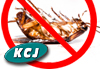 KCJ Enterprises - Professional Pest Control Services!