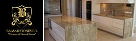 Marble, Granite & Stone Benchtop Specialist
