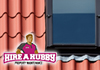 Hire a Hubby - Roofing, Skylights & Gutters