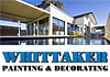 Whittaker Painting & Decorating