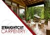 Straightcut Carpentry