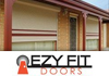 Ezy-Fit Doors