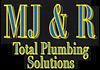 MJ&R Total Plumbing Solutions