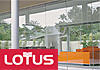 LOTUS Folding Walls and Doors