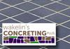 Wakelin's Concreting Plus