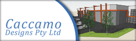 Caccamo Designs  - Building Designers