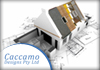 Caccamo Designs  - Drafting