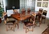 G.N. Olsson Mastercraftsmen - Office & Boarddroom Furniture