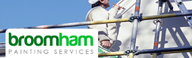 Professional, Reliable, Affordable Commercial Painters