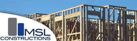 MSL Constructions - Builders & Carpenters