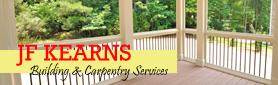 J.F Kearns Building & Carpentry Services - Decking, Patios & Pergolas