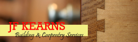 J.F Kearns Building & Carpentry Services - Builders & Carpenters