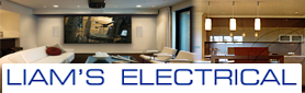 Liams Electrical - Your Local Professional Electrical Specialists
