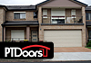 PT Doors - Residential & Commercial Garage Doors