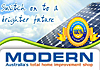 Modern Solar Power - Newcastle