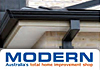 Modern Guttering & Downpipes - Newcastle