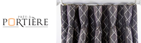 Pr�t-�-Porti�re - Designer Range of Curtains & Drapes