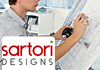 SARTORI DESIGNS - Drafting Services