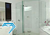 Exquisite Glass - Glass Shower Screens
