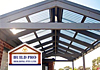 Buildpro Holding Pty Ltd - Pergolas & Gazebos
