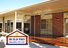 Buildpro Holding Pty Ltd - Patios & Decks