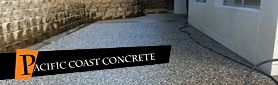 Pacific Coast Concrete - Your Local Concreting & Concrete Resurfacing...