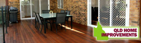 Queensland Home Improvements - Carpentry & Decking